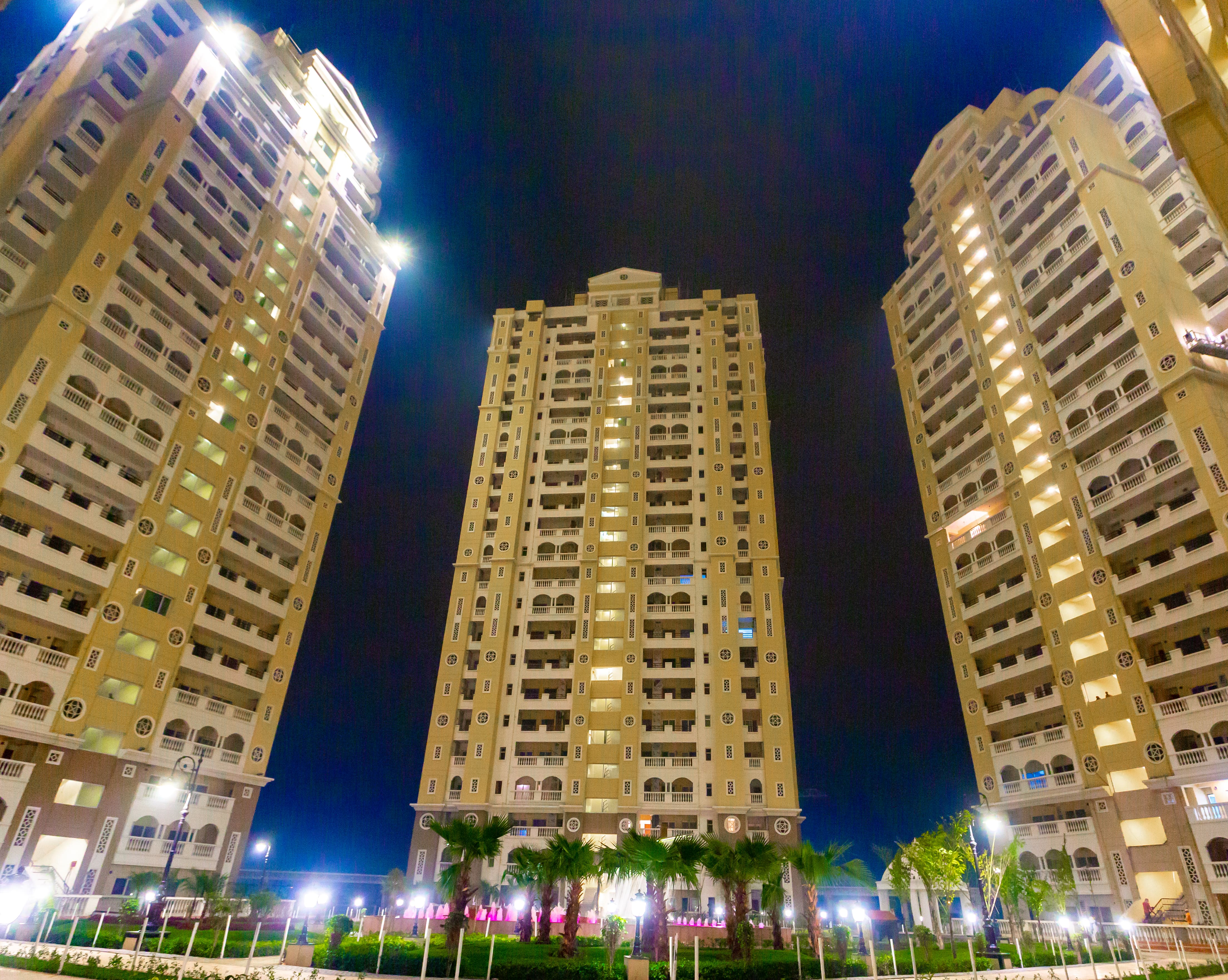 Why is Noida the best choice for home buyers?